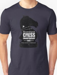 Shawshank Chess Comp T-Shirt