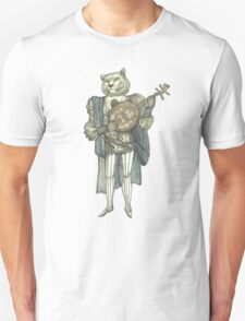 Banjo Lion T-Shirt