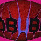 Redbubble Logo by JimmyTNT