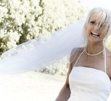 Runaway Bride by Sue Wilson (Kane)