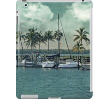 This Dreams in Sight iPad Case/Skin