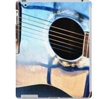 Musical Reflection iPad Case/Skin
