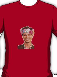 matthew gray gubler T-Shirt