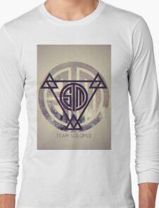 TSM Grunge Long Sleeve T-Shirt