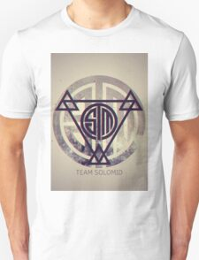 TSM Grunge Unisex T-Shirt