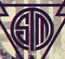 TSM Grunge Sticker