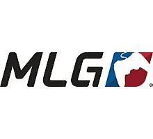 MLG Photographic Print
