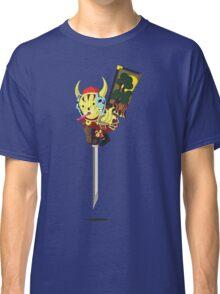 Trollshimitsu Classic T-Shirt