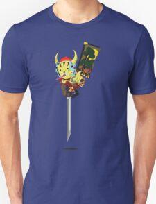 Trollshimitsu T-Shirt