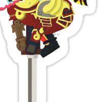 Trollshimitsu Sticker