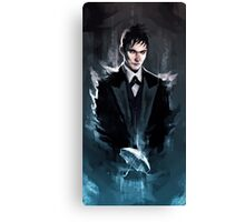 Gotham - The Penguin Canvas Print