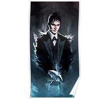 Gotham - The Penguin Poster