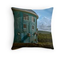 Jamaican Landscapes  Throw Pillow