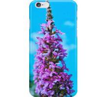 Flower Tower iPhone Case/Skin