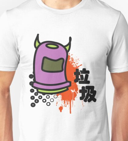Dustbin Demon Unisex T-Shirt