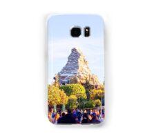 Matterhorn Samsung Galaxy Case/Skin