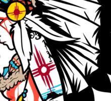 Nuevo Mexico Sticker