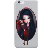 Playmate iPhone Case/Skin