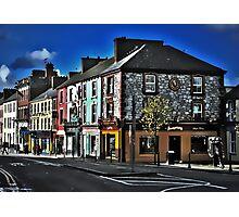 Main Street, Listowel. Photographic Print