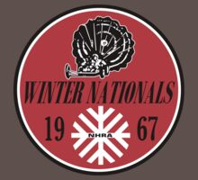 1967 Winter Nationals by TheScrambler