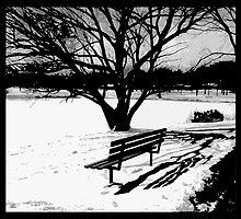 Peacefulness by Dmarie Frankulin