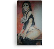 Egypt BET Canvas Print