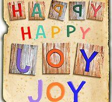 Happy Happy Joy Joy by KukiWho