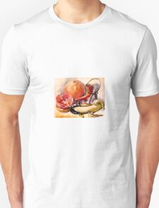 Fruit Cocktail — Buy Now Link - www.etsy.com/listing/223801972 T-Shirt
