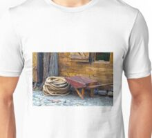 The Work Shed Unisex T-Shirt