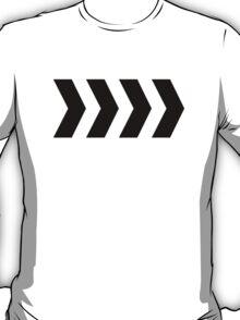 Liam Payne Arrows Tattoo T-Shirt