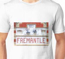 Fremantle Markets - HDR - Fremantle WA Unisex T-Shirt