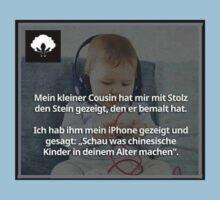 eier phone Kids Clothes