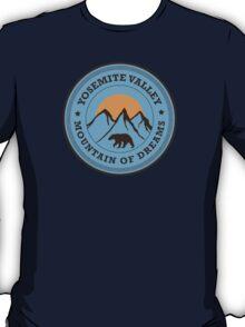 Mountain Of Dreams T-Shirt