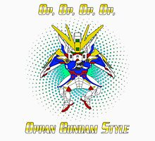 Oppa Gundam Style Unisex T-Shirt