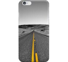 No Country For Old Men II iPhone Case/Skin