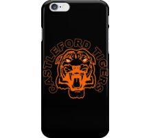 Castleford Tigers iPhone Case/Skin
