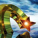 Star Chute by Keith Reesor