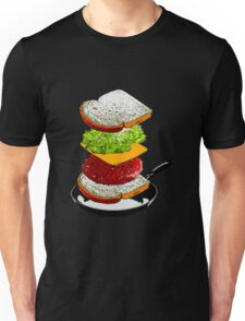 Lunchtime! Unisex T-Shirt