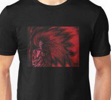 Mars Rising Unisex T-Shirt
