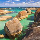 Elephant Rocks by aabzimaging