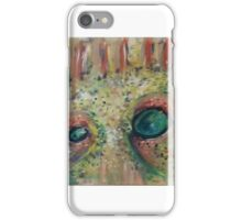 Tree Man iPhone Case/Skin