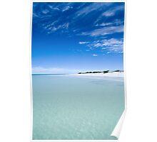 Beach - Western Australia Poster