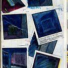 Travaux d'artistes au cours du jour #8 by Pascale Baud