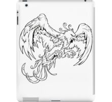Order of the Phoenix iPad Case/Skin