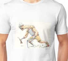 Shoddy Warrior Unisex T-Shirt