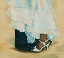Wedding Memories by CuriousCanvas