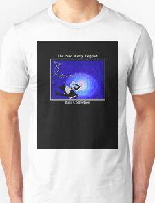 Reef diving Unisex T-Shirt