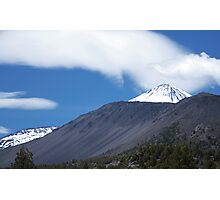 Andes 3 Photographic Print