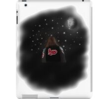 Aging with Grace iPad Case/Skin