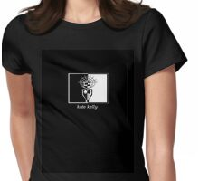 Kate Kelly Bali wear Womens Fitted T-Shirt